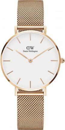 ccb73358a4b9 Daniel Wellington Classic Petite Melrose Dw00100163