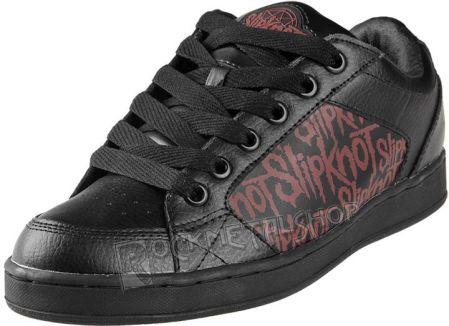 22b4692c Podobne produkty do Reebok Classic FREESTYLE HI Tenisówki i Trampki wysokie  czarny (2240). buty DRAVEN - SLIPKNOT SUBLIVAL black/red