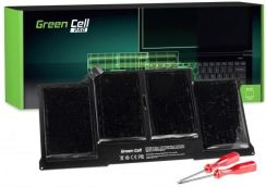 Green Cell Bateria PRO A1377 A1405 A1496 do Apple MacBook Air 13 A1369 A1466 2010, 2011, 2012, 2013, 2014, 2015 (AP14PRO)
