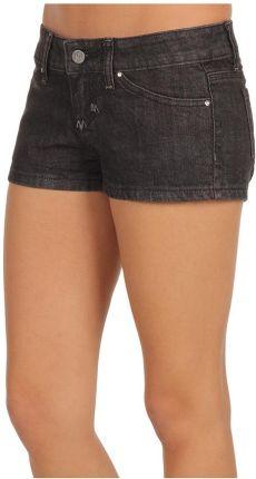 461f940a447a spodenki jeansowe METAL MULISHA - LIL SECRETS