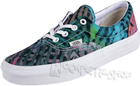 Buty VANS Authentic (Tropical Le (MQN) Ceny i opinie