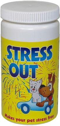 DERMAPHARM STRESS OUT 60 tabl