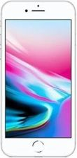 Amazon Apple mq6h2zd/A iPhone 8 4,7 cala (11,94 cm), (64GB ROM, aparat 12 MP) srebrny