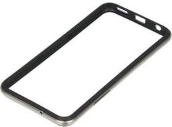 Produkt z outletu: LG Bumper Case do LG X Screen Czarny CSV-220.AGEUBK
