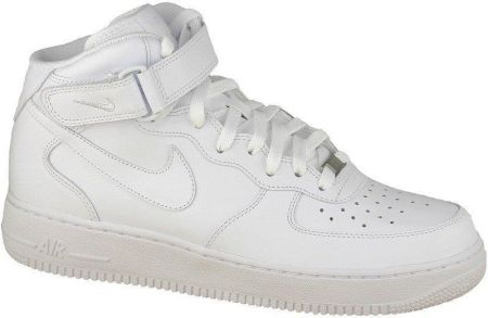 finest selection 3f568 623a2 Nike, Buty męskie, Air Force 1 Mid 07, 41