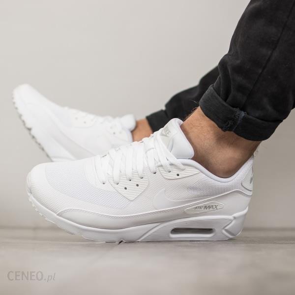 Buty Dziecięce Nike Air Max 90 Leather GS •cena 372,00 zł