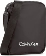 Saszetka CALVIN KLEIN BLACK LABEL - Blithe Mini Reporter K50K503448 001  eobuwie c83182990d