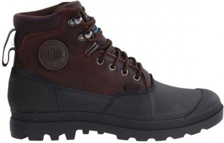49850a8c7bd77 Made in Italia skórzane buty męskie sztyblety niebieski 42 - Ceny i ...