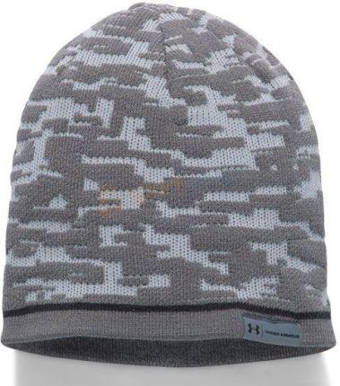 Bench męska czapka ochraniacze na uszy do robienia na