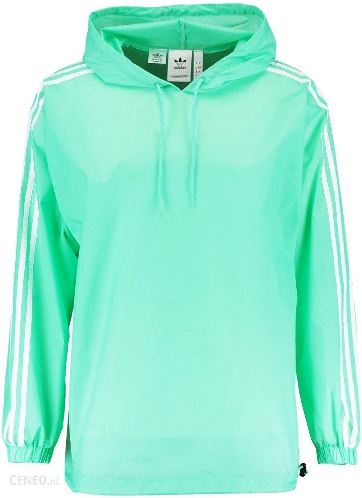 Adidas Originals Wiatrówka light green Ceny i opinie Ceneo.pl