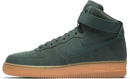 official photos b68fa 5a447 Buty Nike Air Force 1 High 07 LV8 Suede ...