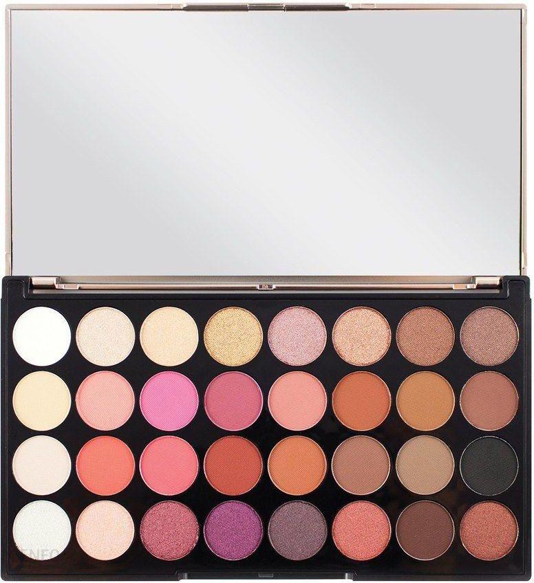 8f5c2c90dbb615 Makeup Revolution Ultra Palette 32 cienie do powiek Flawless 4 16g -  zdjęcie 1