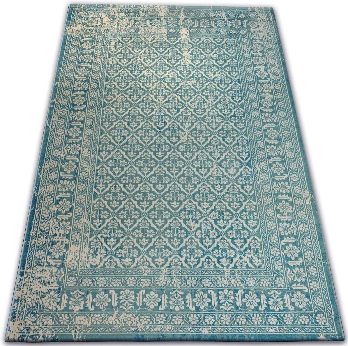Dywany łuszczów Dywan Vintage 120x170 09644 B228 Opinie I Atrakcyjne Ceny Na Ceneopl