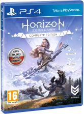 Horizon Zero Dawn Complete Edition (Gra PS4)