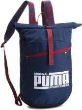 22321323f8807 Plecak Puma Alpha Szary Zielony 07443304 - Ceny i opinie - Ceneo.pl