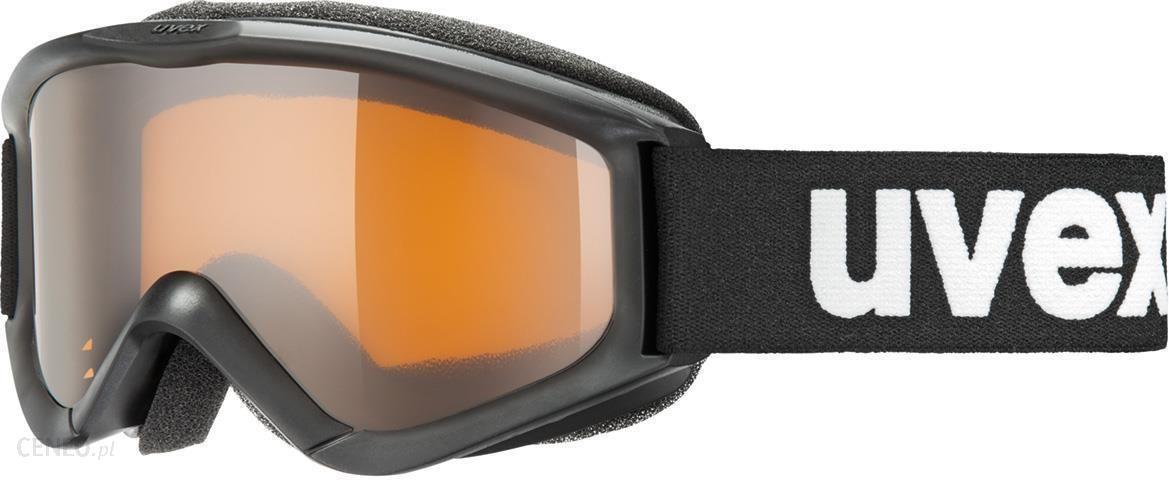 Uvex Speedy Pro Black Sl Lasergold 2312