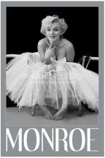 6fd000c1700954 Pyramid Poster Plakat Marilyn Monroe Ballerina