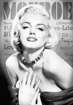 f18f1bd524ce9d Gb Eye Plakat 3D Marilyn Monroe - Opinie i atrakcyjne ceny na Ceneo.pl