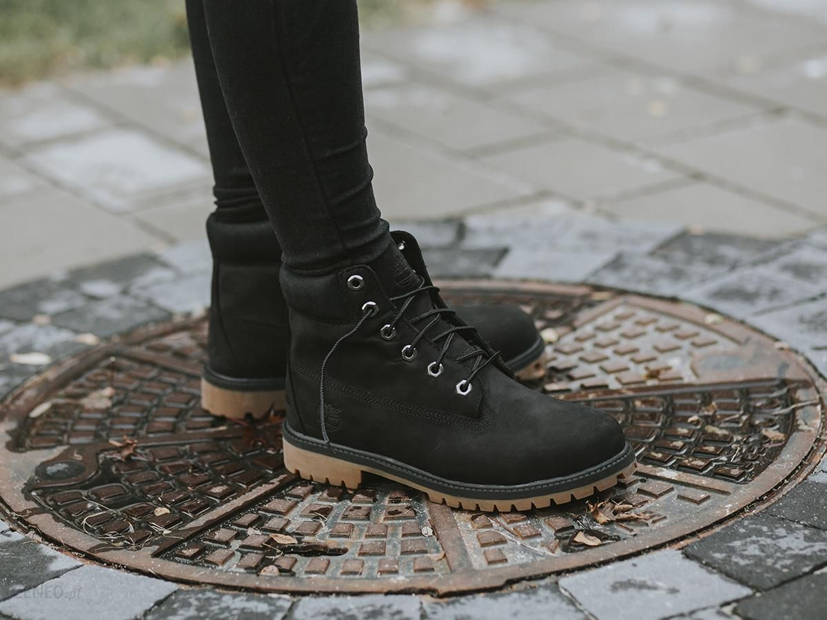 BUTY TIMBERLAND CLASSIC PREMIUM 6 IN A14ZO r.39,5
