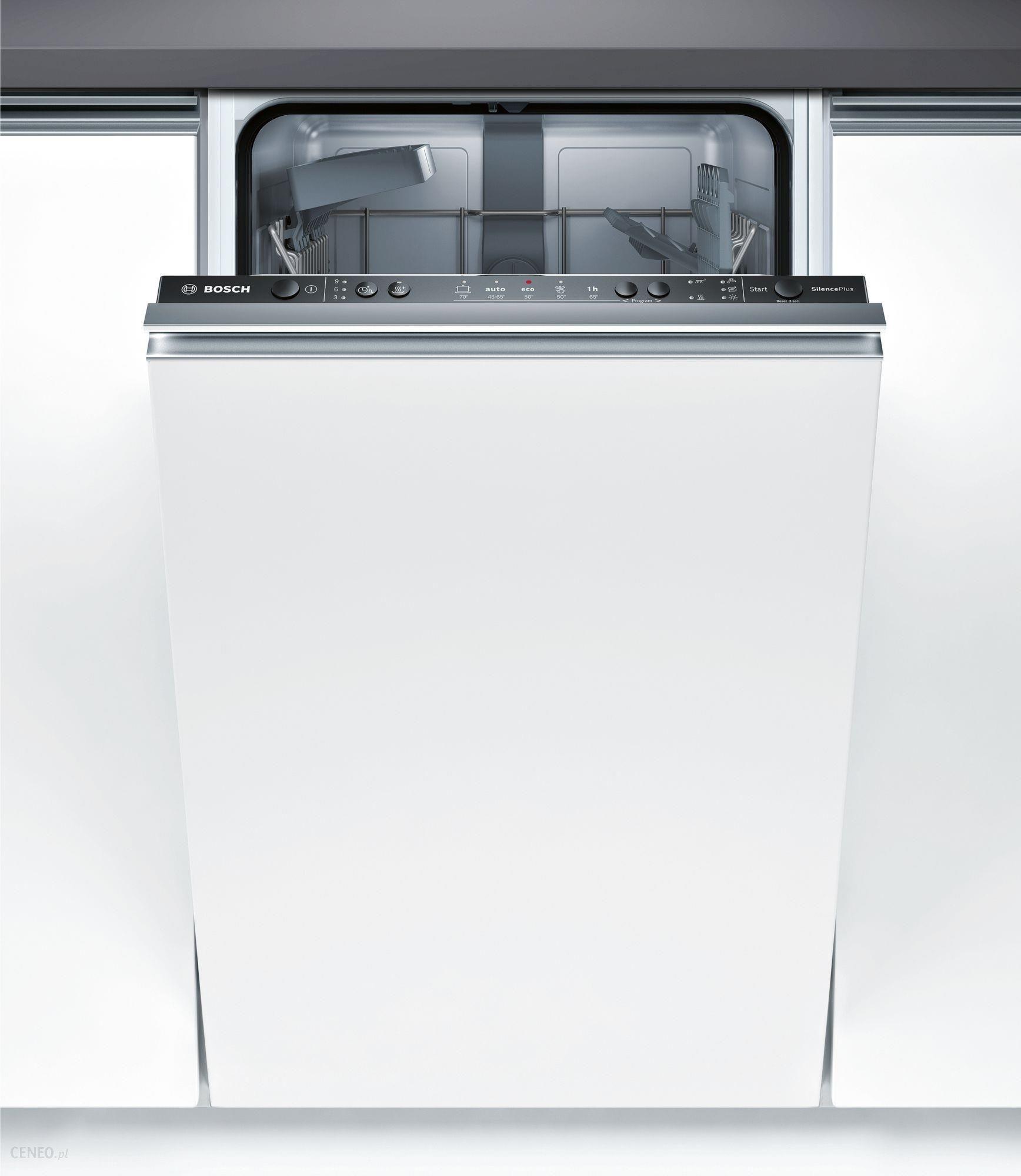 Zmywarka Bosch SPV25CX00E