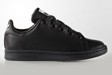 Buty adidas Originals Los Angeles Jr S74875 granatowe   Buty
