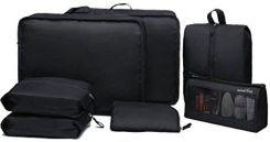 3bfb78b24c Amazon Wind took zestaw 7 worek na buty kleidertaschen walizka organizer  Pack kieszenie bagaż podróżny organizer