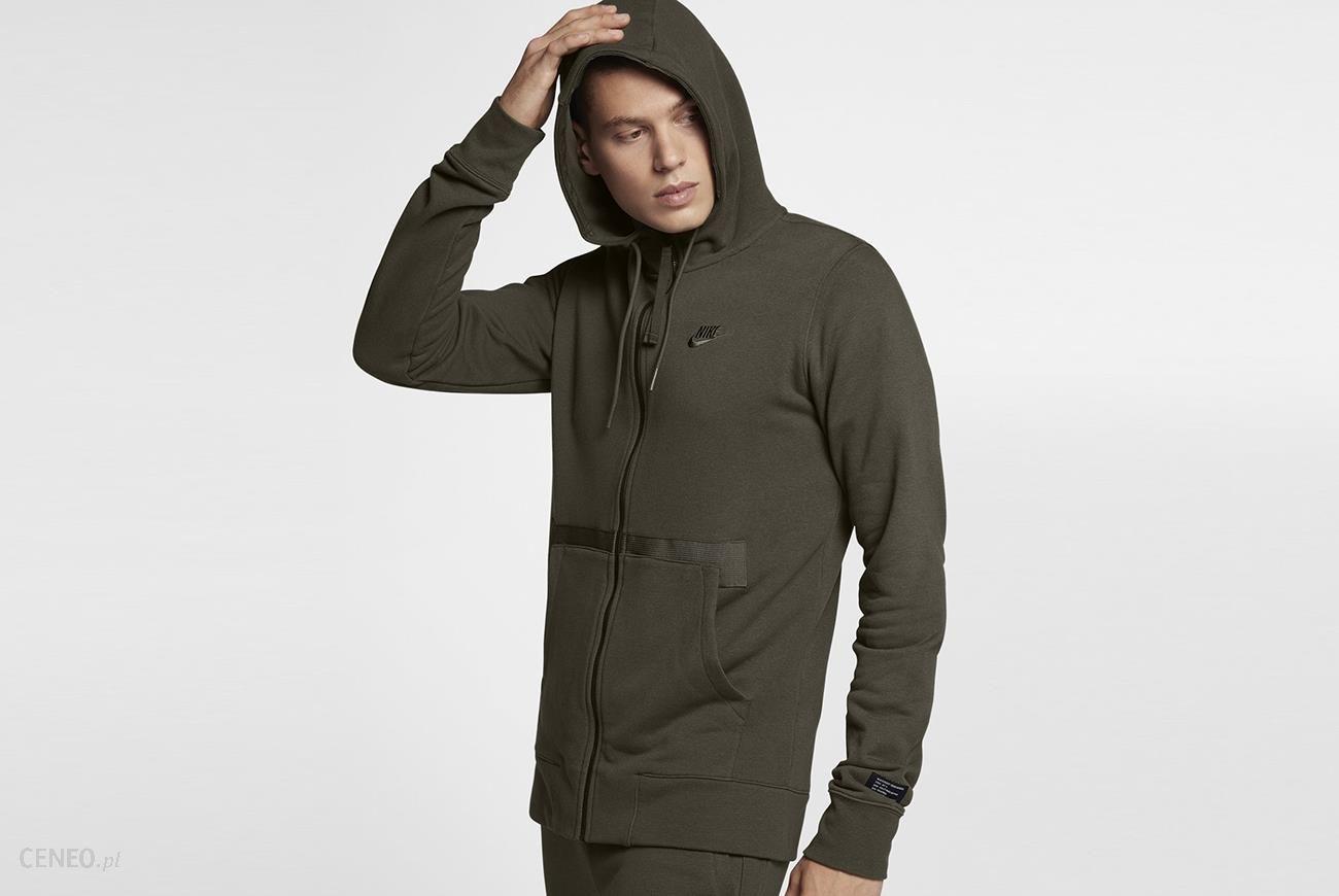 Nike Air Force 1 Fullzip Hoodie 925438 325
