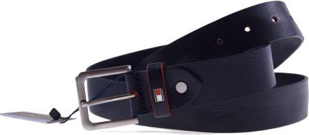4e5c9b9b5d137 Podobne produkty do Stylowy wytrzymały męski skórzany pasek do spodni czarny.  Pasek Tommy Hilfiger Edge Colored