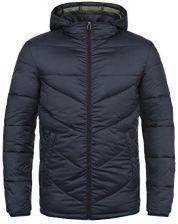 062726d8f2cff Amazon Produkt Pfiffikus przejściowa kurtka męska kurtka z kapturem  wykonany z wysokiej jakości materiał - watowana