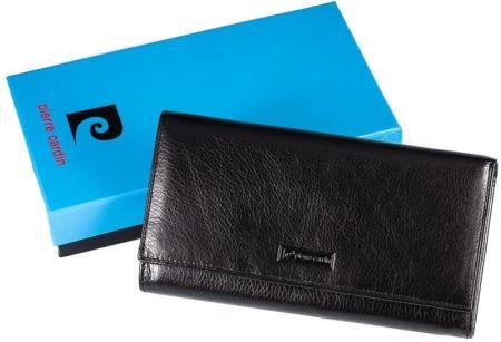 0c8a987eeb60e Najwyższej jakości ekskluzywny skórzany portfel damski Vip ...