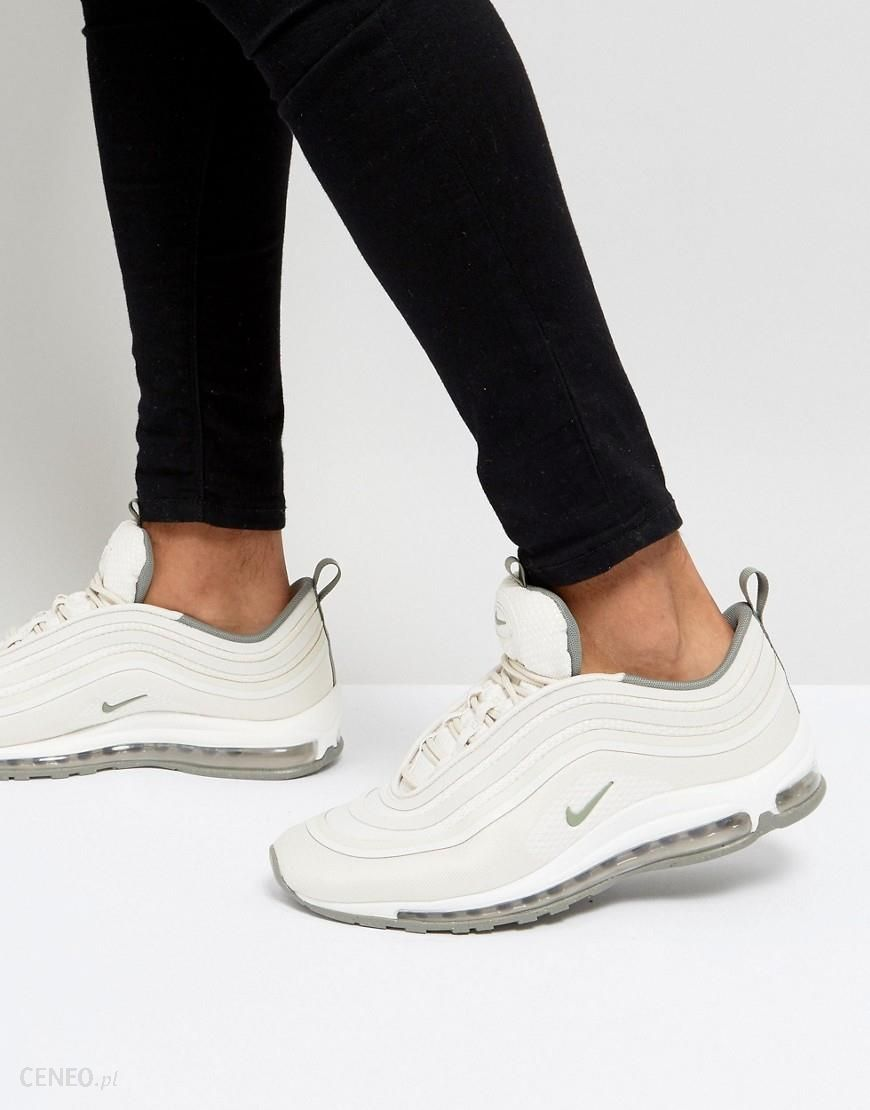 Nike Air Max 97 Ultra Trainers In Rose Gold Gold Ceneo.pl