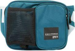 Adidas Originals WAIST BAG Saszetka nerka mystery green Ceny i opinie Ceneo.pl