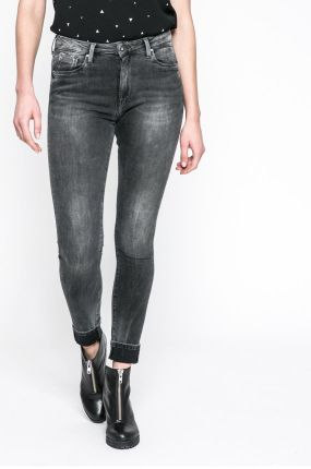 3f5f14adf88c2 Pepe Jeans - Jeansy Regent answear. Jeansy damskie Pepe JeansPepe Jeans -  Jeansy Regent 239