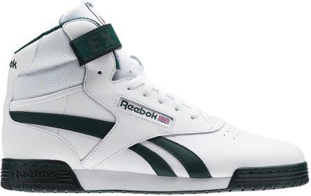 9eb00e97835f5 Podobne produkty do Adidas Buty Męskie Pro Play. Buty Reebok Ex-O-Fit Clean  Hi S (BS5324)