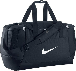 73719401bc2d1 Nike Torba sportowa Club Team Swoosh Duffel M czarna (BA5193 010) - zdjęcie  1