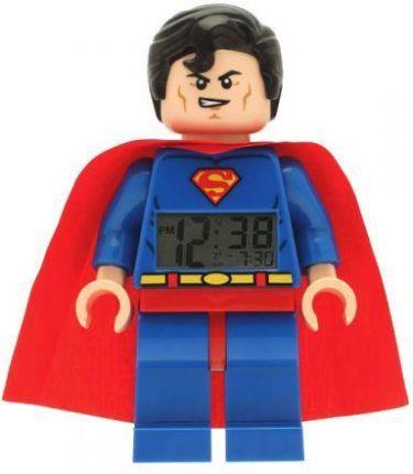 2d100c1d1 Lego Budzik Super Heroes Wonder Woman 9009877