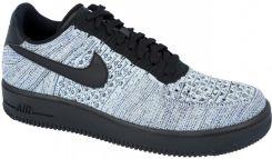 Buty Nike Air Force 1 Ultra Flyknit Low Glacier Blue 817419 401 Ceny i opinie Ceneo.pl