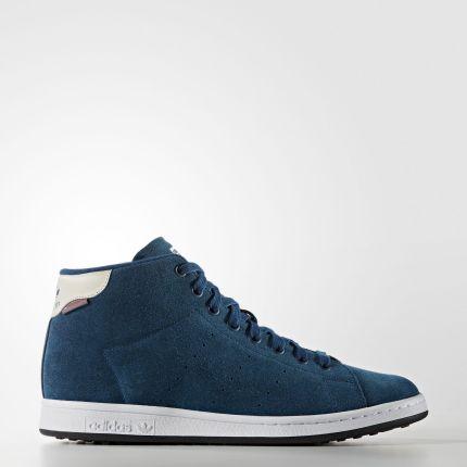... Ceny i opinie . c7df204f7690 Adidas Buty męskie ORIGINALS Stan Winter  turkusowo-białe r. 44 2 3 ... dd2f0f48f6d