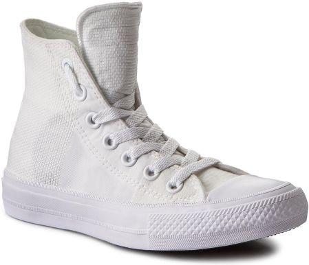 4b0f8f4512d Trampki CONVERSE - Ctas Hi 555965C Silver/Black/White - Ceny i ...