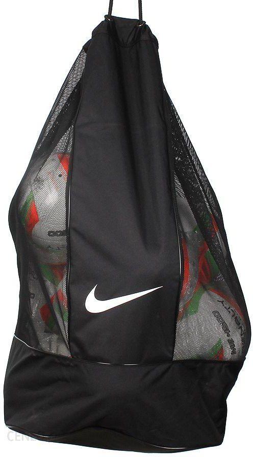 613c72ada3 Nike Torba Nike Club Team Swoosh Ball Bag BA5200 010 BA5200 010 czarny -  BA5200 010