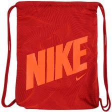 1635f56dc9d17 Nike Performance YA GRAPHIC GYMSACK Torba sportowa gym red answear