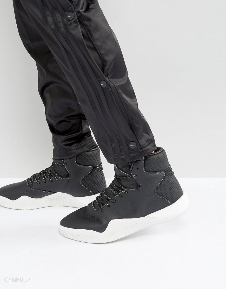 Adidas Originals Tubular Instinct Boost Trainers In Black Black Ceneo.pl