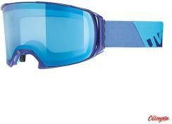 Uvex Craxx Otg Fm Indigo Mat Blue - Ceny i opinie - Ceneo.pl 42b0e57b6c