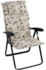 Patio 460305 Fotel Ogrodowy Rozkładany 6 Pozycyjny Ceny I Opinie Ceneopl