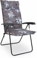 Patio 460803 Fotel Ogrodowy Rozkładany 7 Pozycyjny Ceny I Opinie Ceneopl