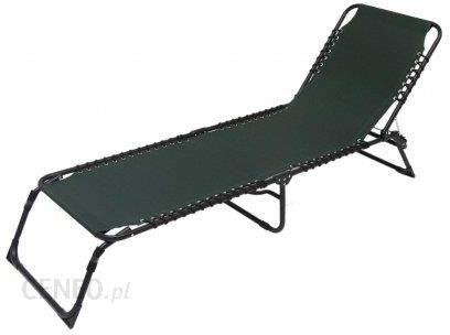 Patio 48082 Leżak Ogrodowy łóżko Ogrodowe Składane Ceny I Opinie Ceneopl