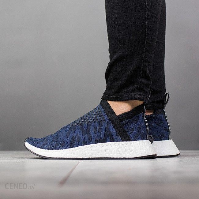 Buty damskie sneakersy adidas Originals Nmd_Cs2 Primeknit