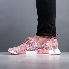 Buty damskie sneakersy adidas Originals Nmd_R1 STLT Primeknit CQ2028 Ceny i opinie Ceneo.pl