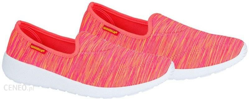 ec9c3669a7f8f Waimea Buty Damskie Summer Neoprene Shoes Pink r. 36 - (13BK-ORR ...