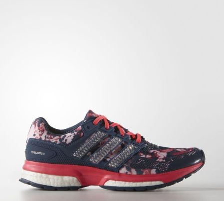 new products 533eb dc02c Adidas Buty damskie Response 2.0 granatowo-różowe r. 40 (AQ5055) Allegro